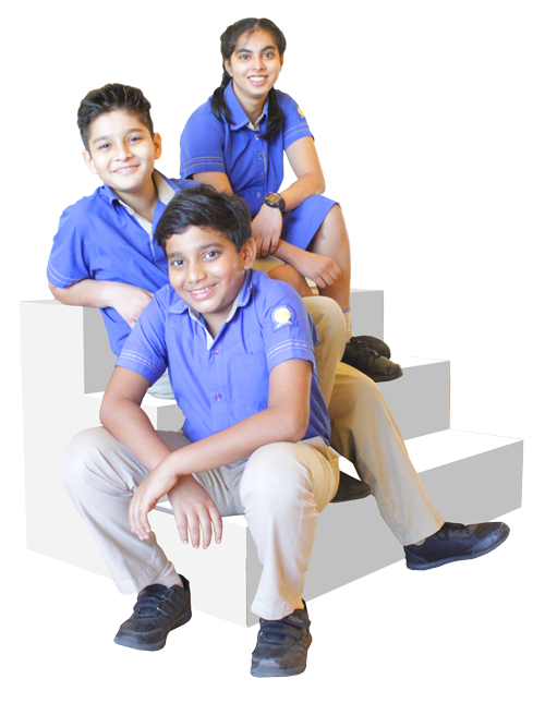 School for Slow Learners, School for learning Disabilities, Igcse school in Mumbai
